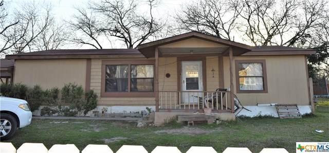 208 Ramirez Lane, McQueeney, TX 78123 (MLS #431429) :: RE/MAX Family