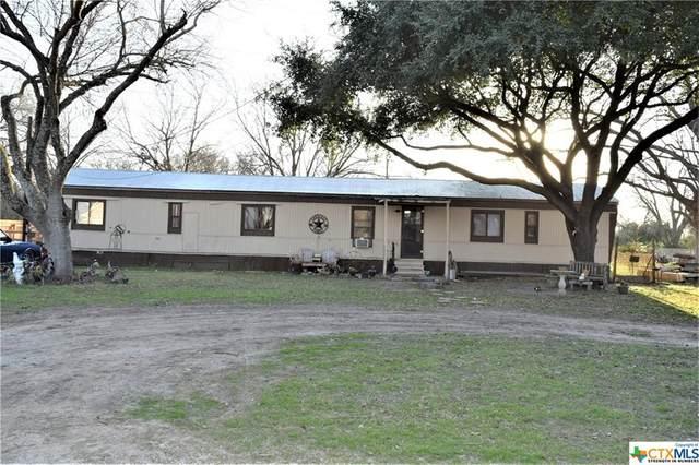 182 Ramirez, McQueeney, TX 78123 (MLS #431448) :: RE/MAX Family