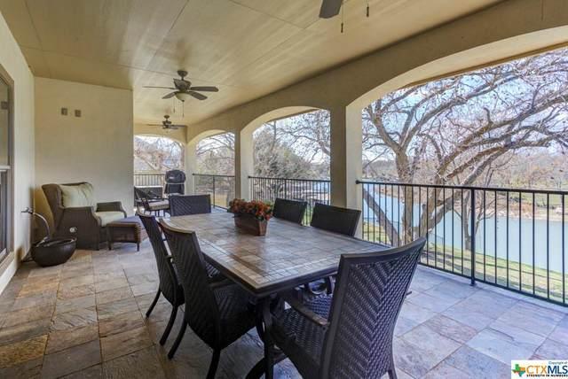 236 Las Hadas, Seguin, TX 78155 (MLS #431496) :: Kopecky Group at RE/MAX Land & Homes