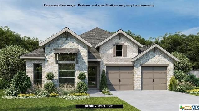 2992 Grove Way, Seguin, TX 78155 (MLS #431513) :: RE/MAX Family
