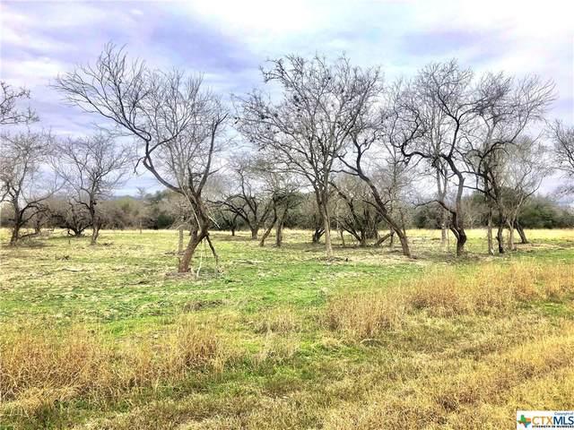 0000 Hotz Road, Thomaston, TX 78164 (MLS #431569) :: RE/MAX Land & Homes