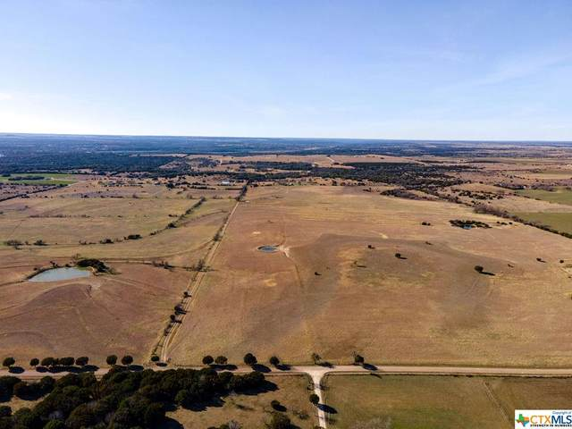 TBD Tract 4-131 County Road 131, Gatesville, TX 76528 (MLS #431571) :: RE/MAX Family