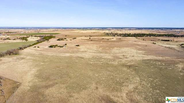 TBD Tract 5-131 County Road 131, Gatesville, TX 76528 (MLS #431574) :: RE/MAX Family