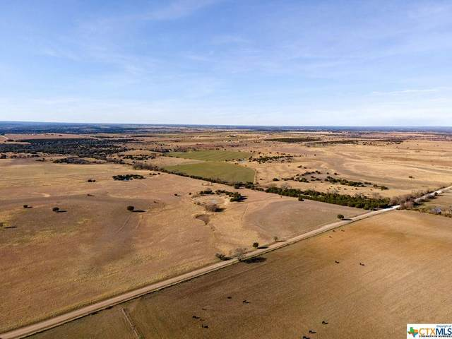 TBD Tract 8-131 County Road 131, Gatesville, TX 76528 (MLS #431581) :: RE/MAX Family