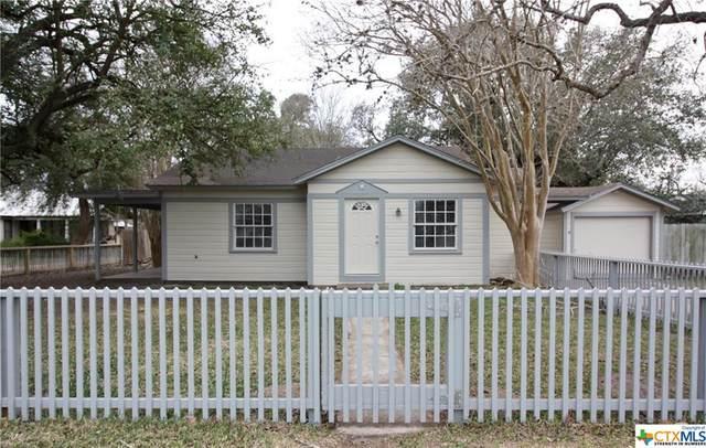 317 E Franklin Street, Goliad, TX 77963 (MLS #431592) :: RE/MAX Family