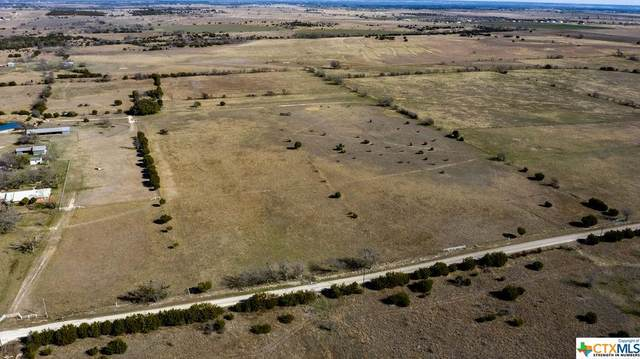 TBD Tract 6-137 County Road 137, Gatesville, TX 76528 (MLS #431605) :: RE/MAX Family