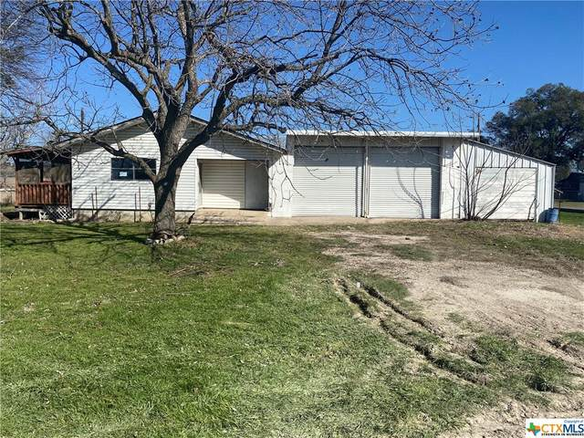 5 S Fm 1047, Goldthwaite, TX 76844 (MLS #431617) :: Kopecky Group at RE/MAX Land & Homes