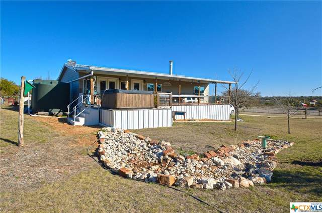 251 Cr 317, Goldthwaite, TX 76844 (MLS #431625) :: Kopecky Group at RE/MAX Land & Homes