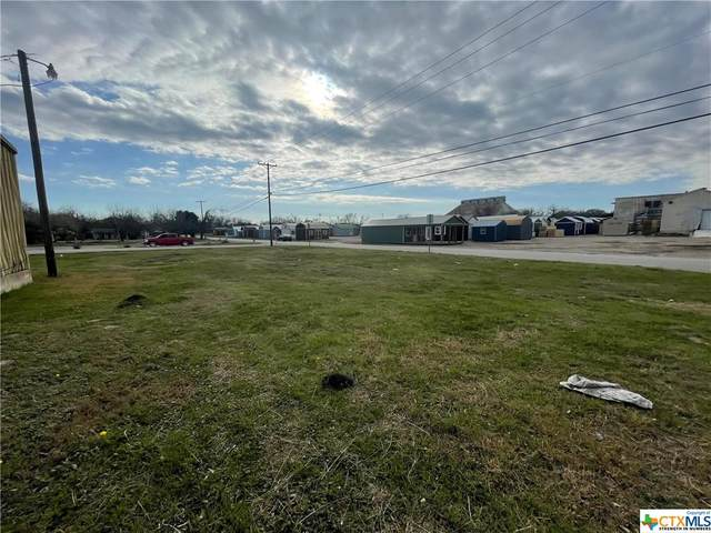 802 E French Avenue, Temple, TX 75684 (MLS #431628) :: Kopecky Group at RE/MAX Land & Homes