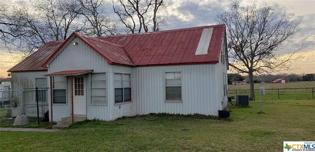 194 County Road 210, Hallettsville, TX 77964 (MLS #431636) :: RE/MAX Family