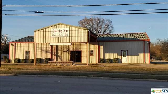 4509 Westcliff Road, Killeen, TX 76543 (MLS #431642) :: Kopecky Group at RE/MAX Land & Homes