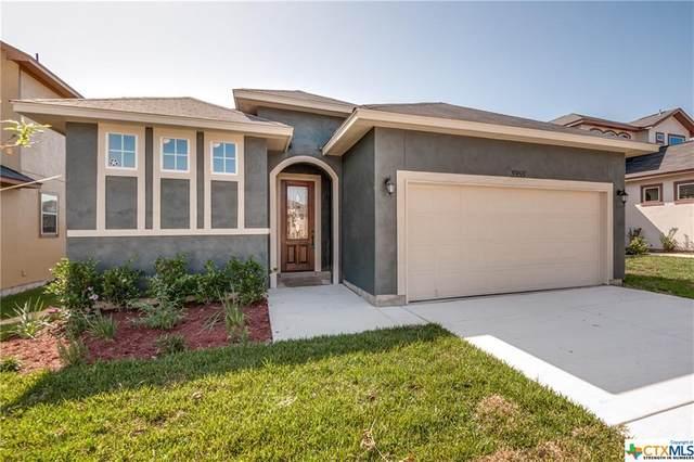 417 Park Circle Circle, Hondo, TX 78861 (MLS #431711) :: The Myles Group