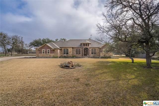 112 Cherry Wood Court, Georgetown, TX 78633 (MLS #431712) :: Vista Real Estate
