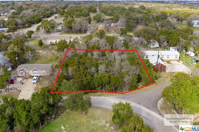 5439 Lakeaire Blvd, Temple, TX 76504 (MLS #431752) :: The Zaplac Group