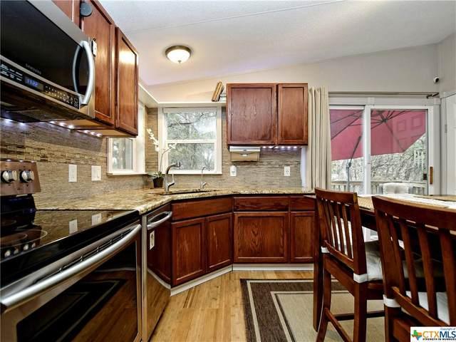 21325 Choctaw Cove, Lago Vista, TX 78645 (MLS #431756) :: Vista Real Estate