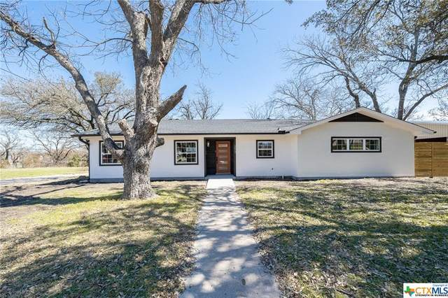 2613 N 15th Street, Temple, TX 76501 (#431793) :: First Texas Brokerage Company