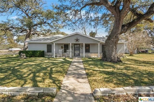 46 Great West Loop, Belton, TX 76513 (MLS #431796) :: Brautigan Realty