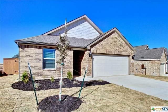 2020 Cowan Drive, New Braunfels, TX 78132 (MLS #431807) :: The Zaplac Group
