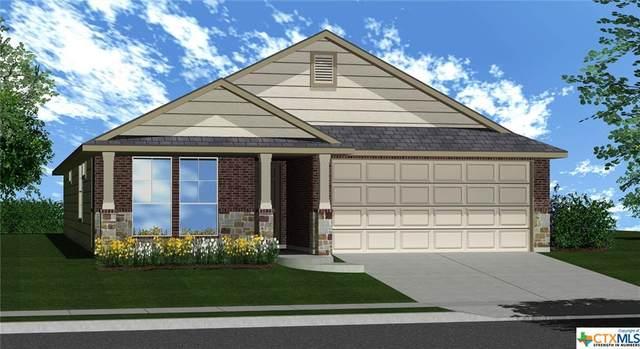 408 Paddock Lane, Killeen, TX 76542 (MLS #431824) :: RE/MAX Family