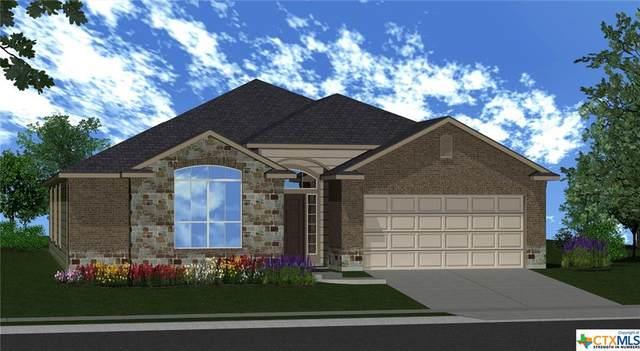 9207 Farrier Avenue, Killeen, TX 76542 (MLS #431833) :: RE/MAX Family