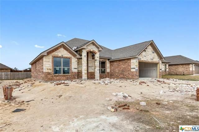 504 Magnolia Drive, Troy, TX 76579 (MLS #431834) :: Kopecky Group at RE/MAX Land & Homes