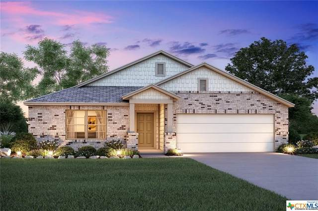10739 Francisco Way, San Antonio, TX 78109 (MLS #431835) :: The Real Estate Home Team
