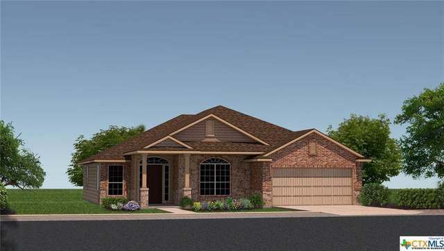9307 Farrier Avenue, Killeen, TX 76542 (MLS #431836) :: RE/MAX Family