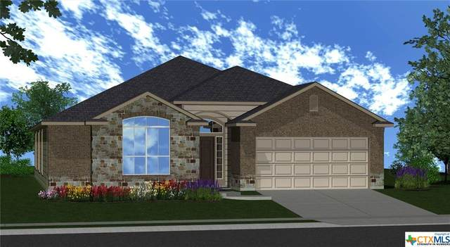 9403 Farrier Avenue, Killeen, TX 76542 (MLS #431843) :: RE/MAX Family