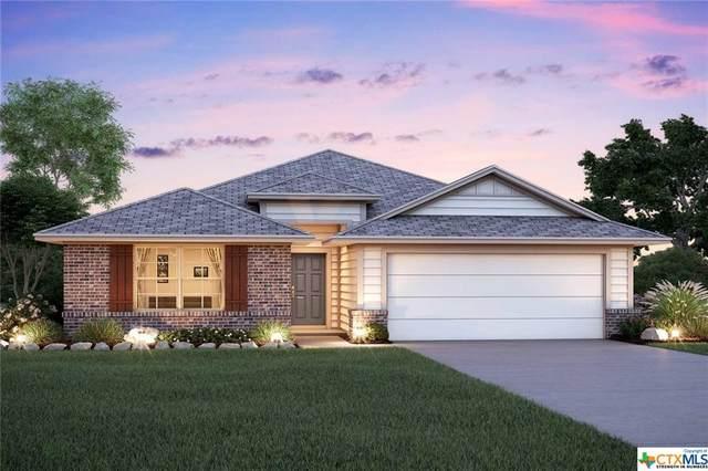 10731 Francisco Way, San Antonio, TX 78109 (MLS #431852) :: The Real Estate Home Team