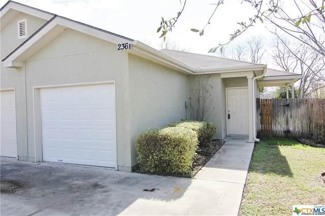 236 Anne Louise Drive B, New Braunfels, TX 78130 (MLS #431864) :: Brautigan Realty