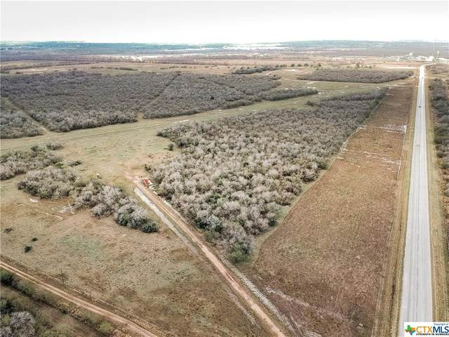 Tract H Fm 447, Victoria, TX 77904 (MLS #431888) :: The Zaplac Group