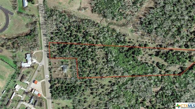 TBD Hwy 21 W, Midway, TX 77872 (MLS #431894) :: Texas Real Estate Advisors
