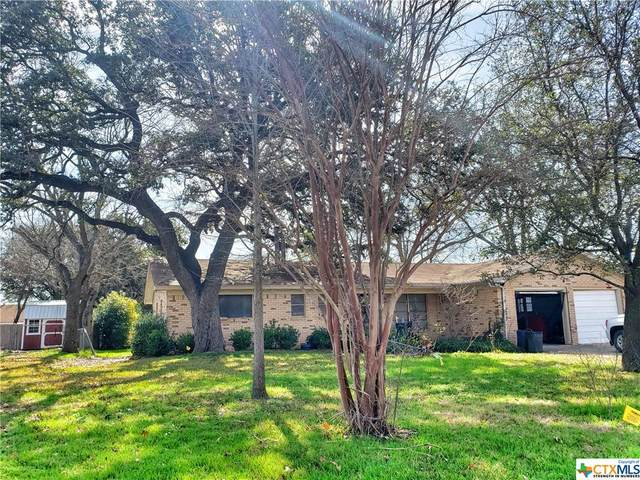 3412 Royal Drive, Gatesville, TX 76528 (MLS #431897) :: Kopecky Group at RE/MAX Land & Homes