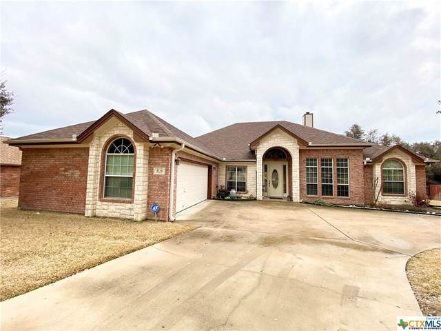 404 Prospector Trail, Harker Heights, TX 76548 (MLS #431928) :: Texas Real Estate Advisors