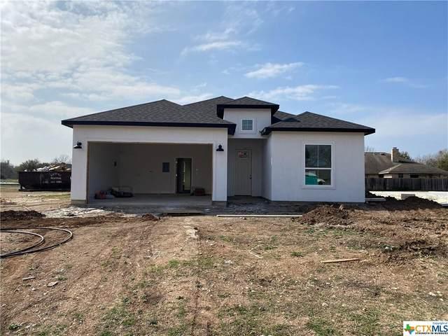 248 Club View E, Seguin, TX 78155 (MLS #431935) :: Texas Real Estate Advisors