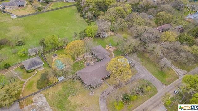 3015 Slough Drive, Temple, TX 76502 (MLS #431950) :: The Barrientos Group