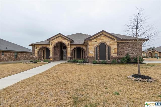 1012 Oak Bark Lane, Harker Heights, TX 76548 (MLS #431966) :: The Barrientos Group