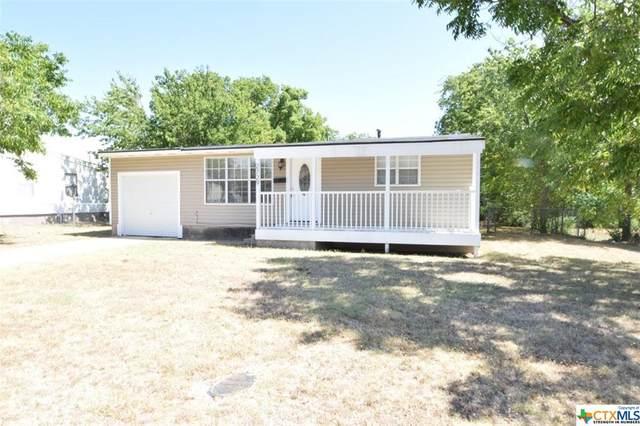 2729 Lewis Street, Killeen, TX 76543 (MLS #432042) :: RE/MAX Family