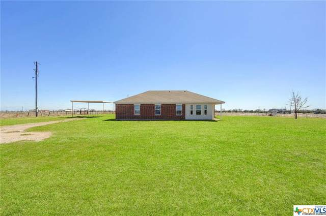 1860 County Road 177, Gatesville, TX 76528 (MLS #432054) :: The Real Estate Home Team