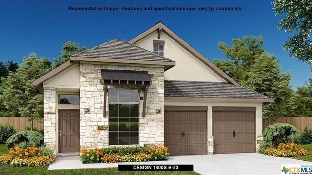 2976 Grove Way, Seguin, TX 78155 (MLS #432072) :: RE/MAX Family