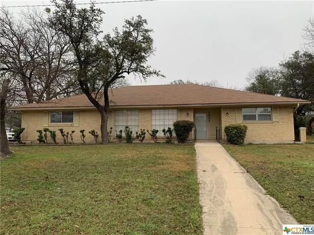 1901 S Ann Boulevard, Harker Heights, TX 76548 (MLS #432087) :: The Barrientos Group