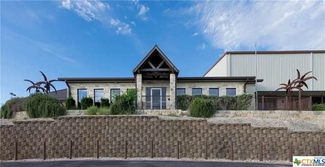 701 Sun Meadows Drive, Harker Heights, TX 76548 (MLS #432088) :: The Myles Group