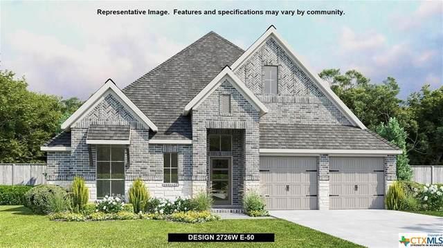124 Capano Creek, Boerne, TX 78006 (MLS #432097) :: Kopecky Group at RE/MAX Land & Homes