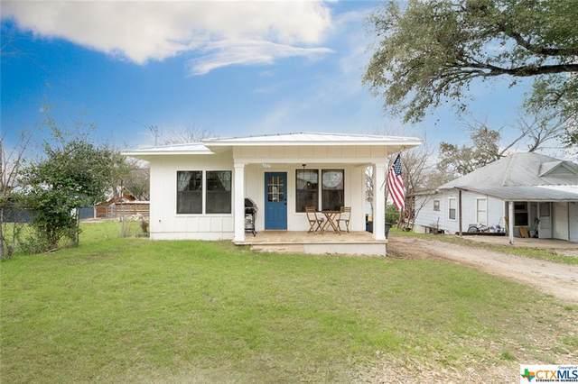 639 E South Street, New Braunfels, TX 78130 (MLS #432130) :: Texas Real Estate Advisors