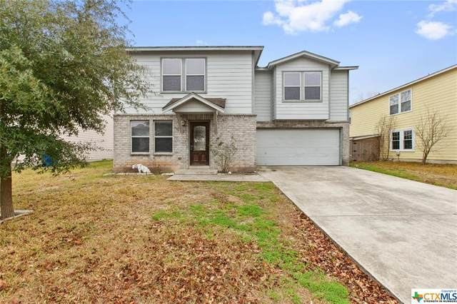623 Crossing Drive, New Braunfels, TX 78130 (MLS #432134) :: Kopecky Group at RE/MAX Land & Homes