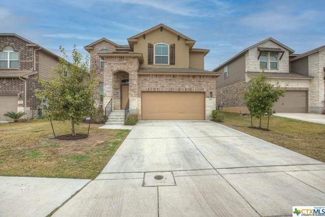 845 Marbella, Cibolo, TX 78108 (MLS #432177) :: Berkshire Hathaway HomeServices Don Johnson, REALTORS®
