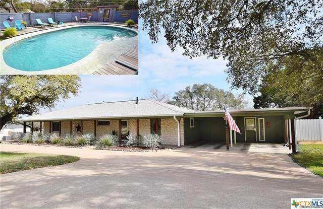 905 Verna Lee Boulevard, Harker Heights, TX 76548 (MLS #432193) :: The Barrientos Group