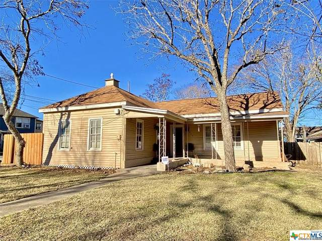 202 Cottonwood Street, OTHER, TX 77957 (MLS #432210) :: Kopecky Group at RE/MAX Land & Homes