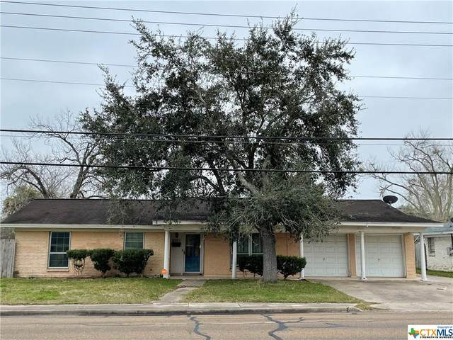2507 E Airline, Victoria, TX 77901 (MLS #432220) :: The Myles Group