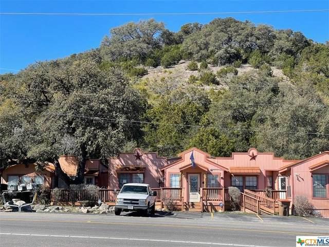 2010 Fm 2673, Canyon Lake, TX 78133 (MLS #432224) :: RE/MAX Family